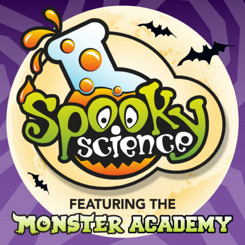 Visit Discovery Cube's Spooky Science